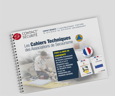 Cahier technique Secouriste